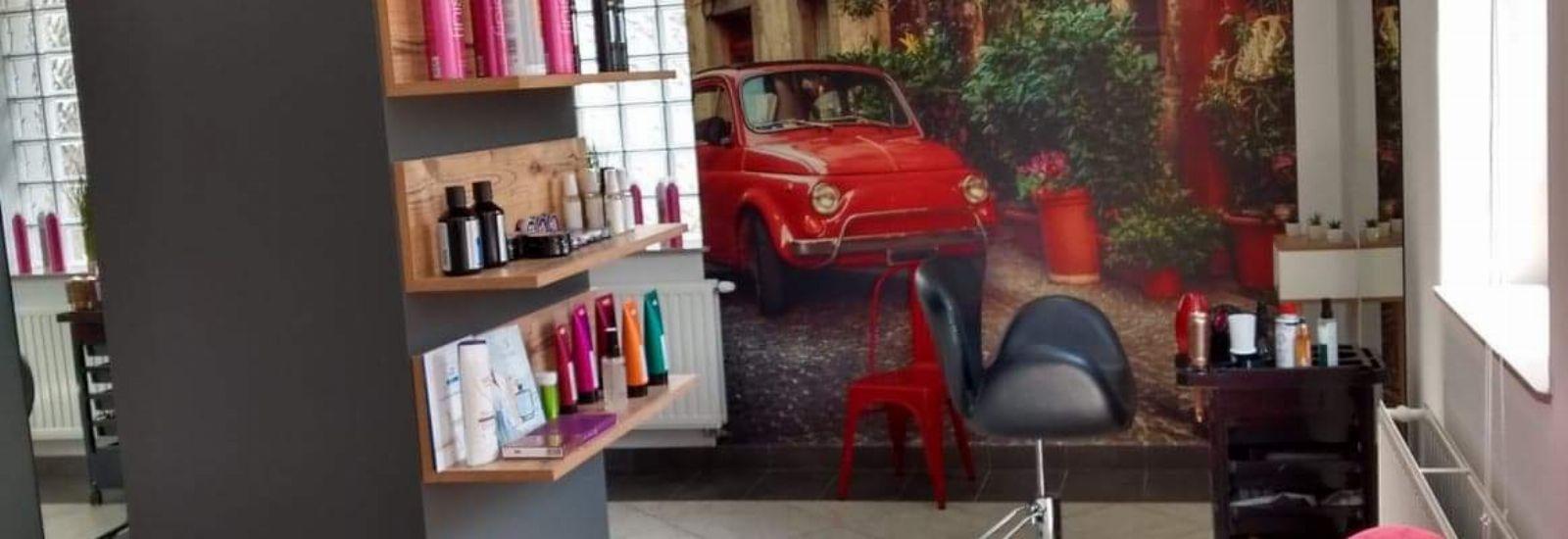 Salon Fryzjerski Inspiracje Rzeszów Bukkapl